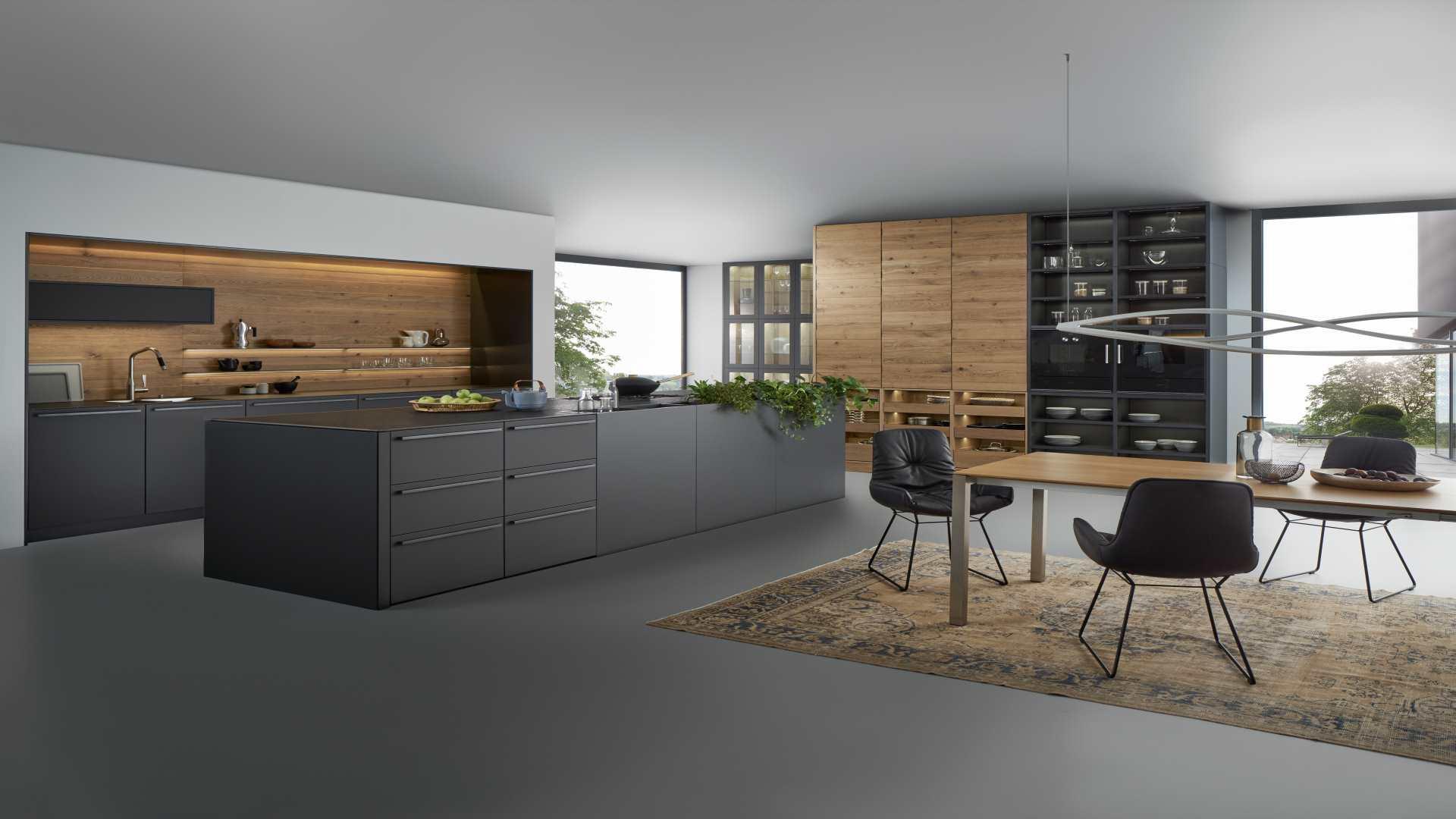 Kloeckner Küchenstudio Gelnhausen Qualität Maßgeschneidert Anpassungen Service 3