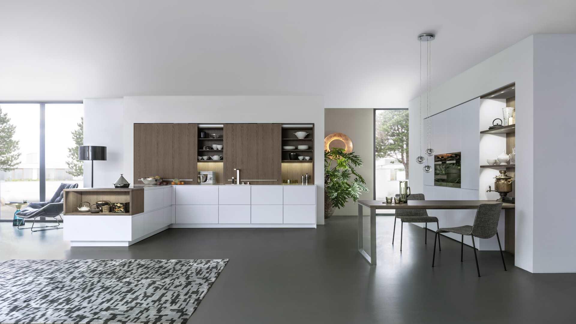 Kloeckner Küchenstudio Gelnhausen Qualität Maßgeschneidert Anpassungen Service 4