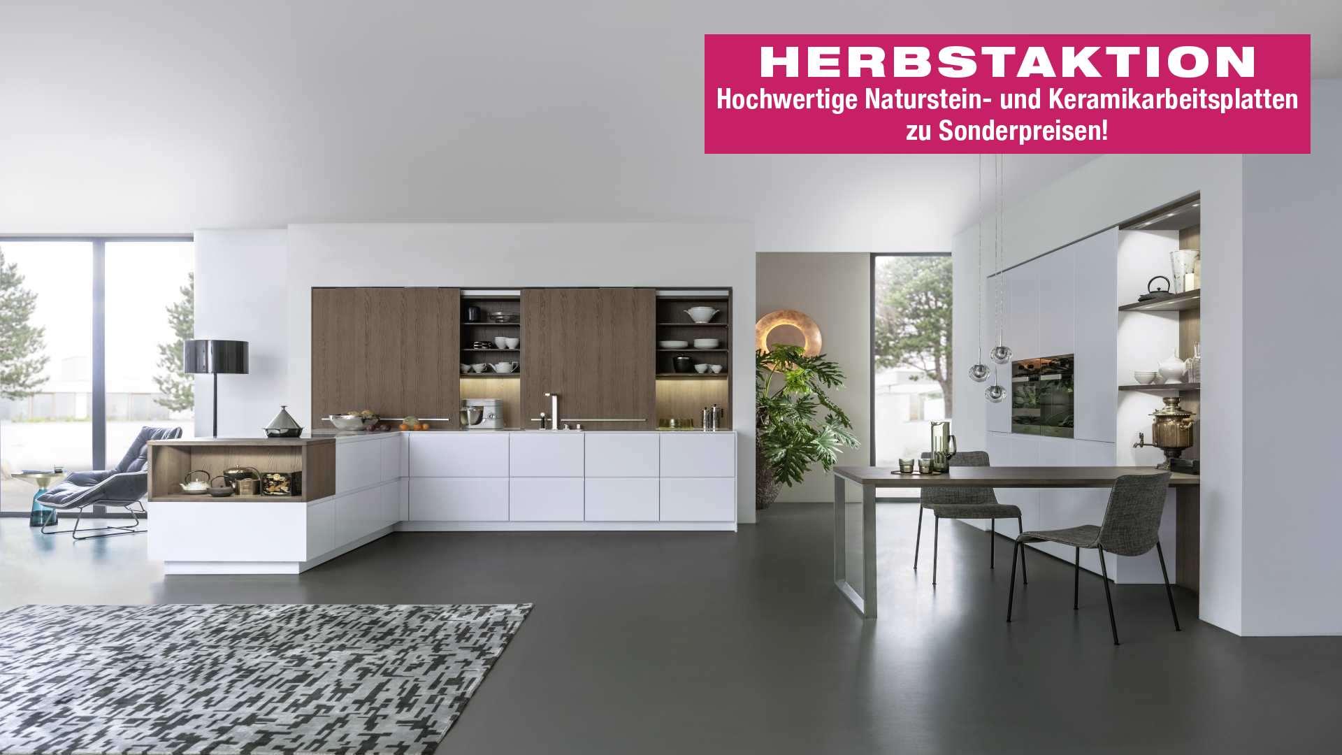 SLIDER HERBSTAKTION - Kloeckner Küchenstudio Gelnhausen Qualität Maßgeschneidert Anpassungen Service 3 (2)